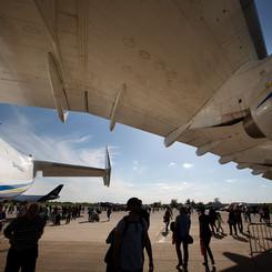 ILA Berlin Air Show.