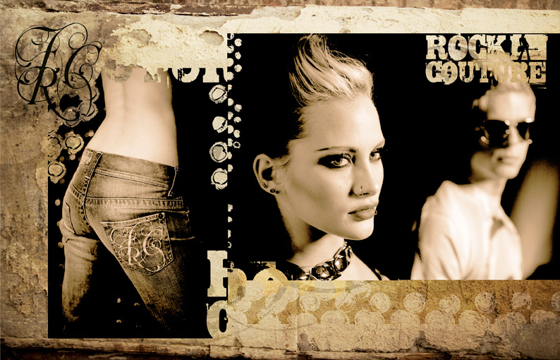 Rock Couture Catalogue
