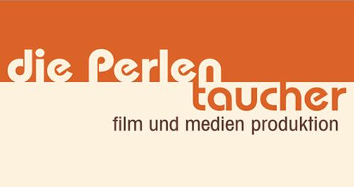 logo Die Perlentaucher