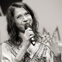 Health Media Award, Jana Pallaske