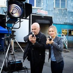 Ein Starkes Team, TV Serie ZDF
