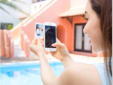 10 דברים שתוכל לצלם במצלמת האינסטקס שלך
