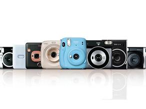 המדריך לרכישת מצלמת Fujifilm Instax
