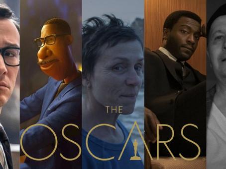 #AltaFidelidad. Temporada de Oscares.