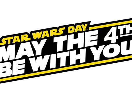 #AltaFidelidad El día de Star Wars