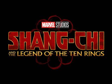 #AltaFidelidad Shang-Chi y la Leyenda de los 10 Anillos