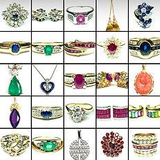 Achat vente bijoux d'occasion