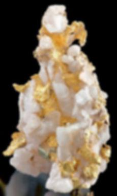 cristal d'or - or brut - or natif - or primaire - achat d'or - vente d'or - acheter de l'or - vendre de l'or