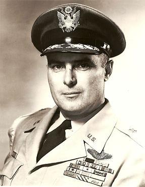 Brigadier General Robert F. Travis