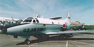 """CT-39A - """"Sabreliner"""""""