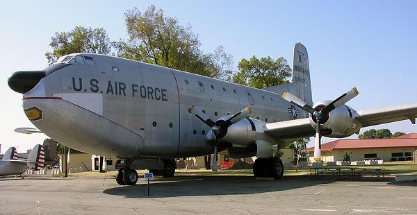 """C-124C""""Globemaster II"""""""