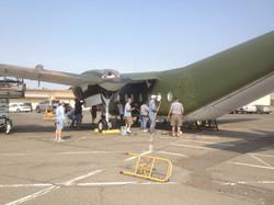 C-7A Restoration Project