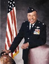 Lt. Col. James C. Warren (Ret.)