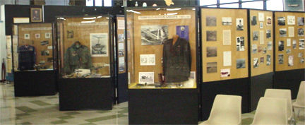 Travis Air Force Base History Exhibit