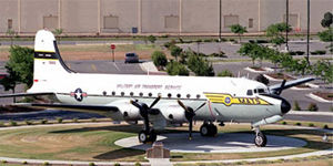 "C-54 ""Skymaster"""