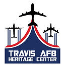 Travis AFB Heritage Center Logo
