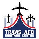 Travis AFB Heritage Center Logo