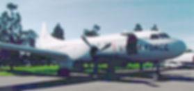 """Convair C-131D """"Samaritan"""""""