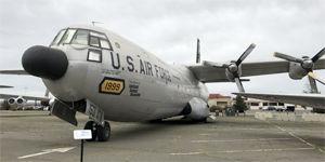 """C-133A""""Cargomaster"""""""