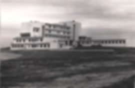 "David Grant Hospital; the ""Hospital on the Hill"""