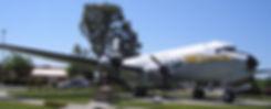 "C-54D ""Skymaster"""