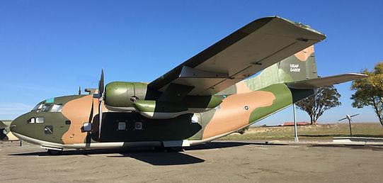 """C-123K """"Provider"""" - After"""