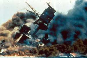 Pearl Harbor, December 7,1941