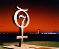 The Mercury Monument