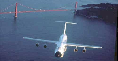 "Lockheed C-5 ""Galaxy"""