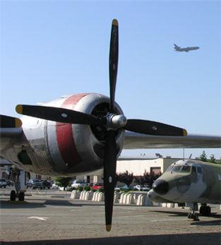 B-29 Propellers
