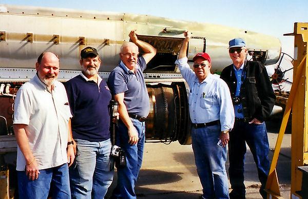 Hound Dog Restoration Crew