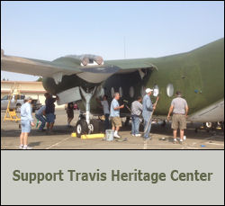 Support Travis Heritage Center