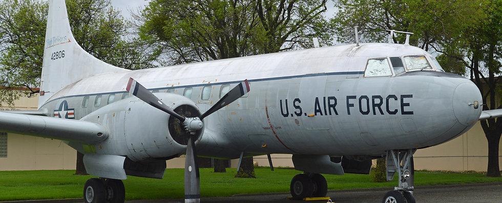 "C-131D ""Samaritan"""