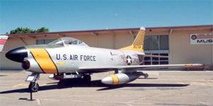 """F-86L """"Sabre"""""""