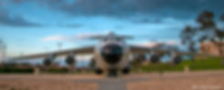 "C-141B""Starlifter"""