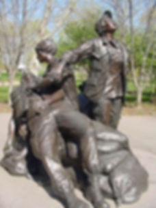 Vietnam Nurses War Memorial