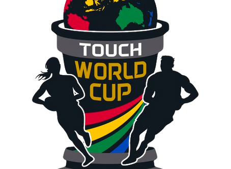 2019 Touch World Cup
