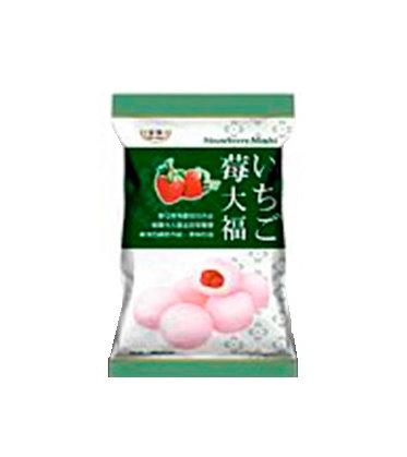 Daifuku - Strawberry