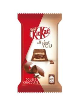 KitKat - Double Choco
