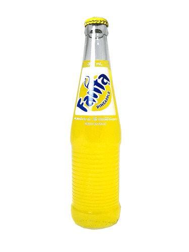 Fanta - Pineapple