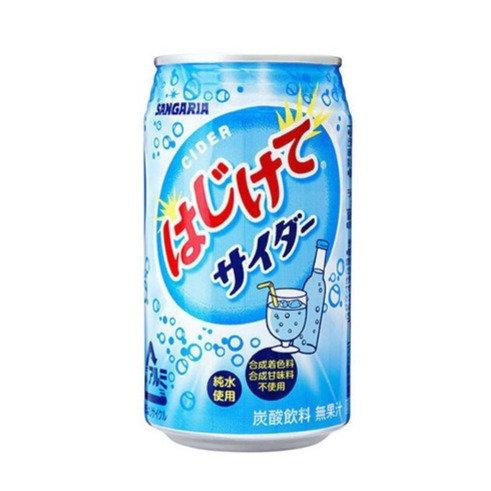 Напиток Sangaria Cider Soda