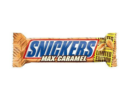 Snickers - Caramel