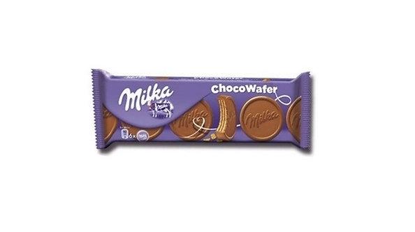 Milka - Choco Wafer