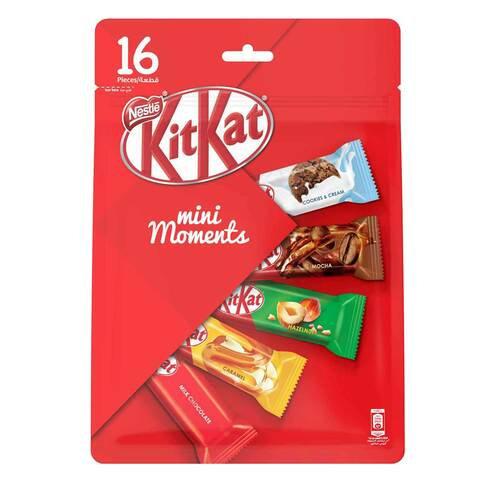 KitKat - Mini Moments