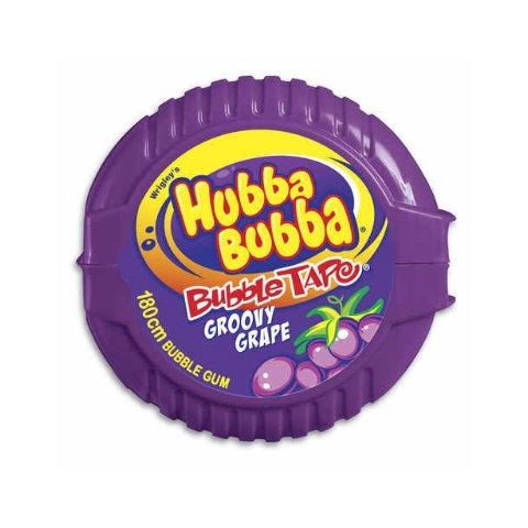 Hubba Bubba - Grape