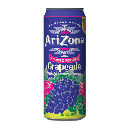 Arizona - Grapeade 695ml