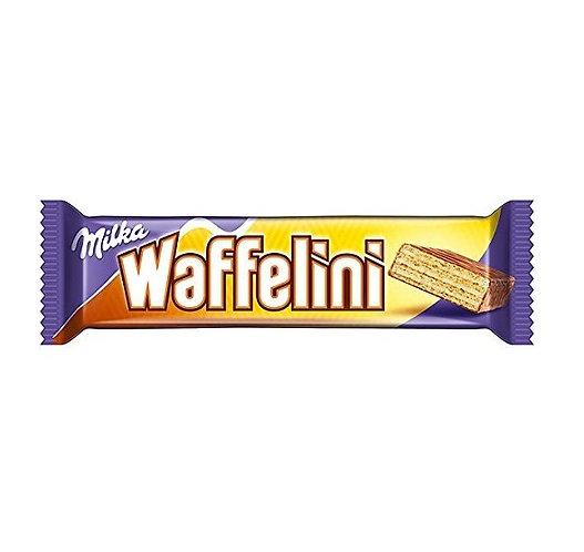 Milka - Wafelini