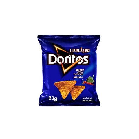 Doritos - Sweet Chili