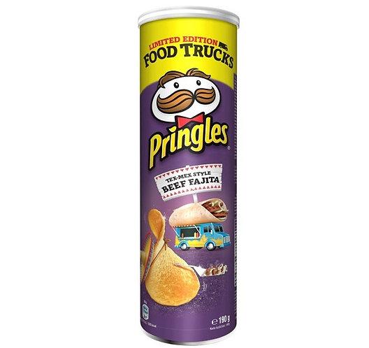 Pringles - Beef Fajita
