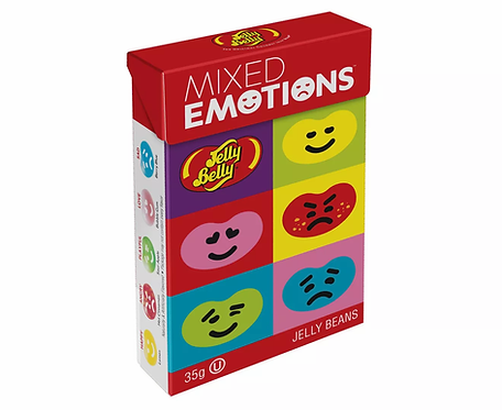 Jelly Belly - Mixed Emotions